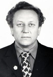 Сальников Василий Степанович