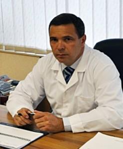 Чванов Сергей Евгеньевич