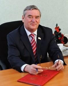 Аширов Рафаиль Закиевич