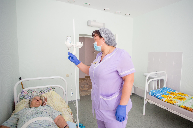 Хирургический дневной стационар