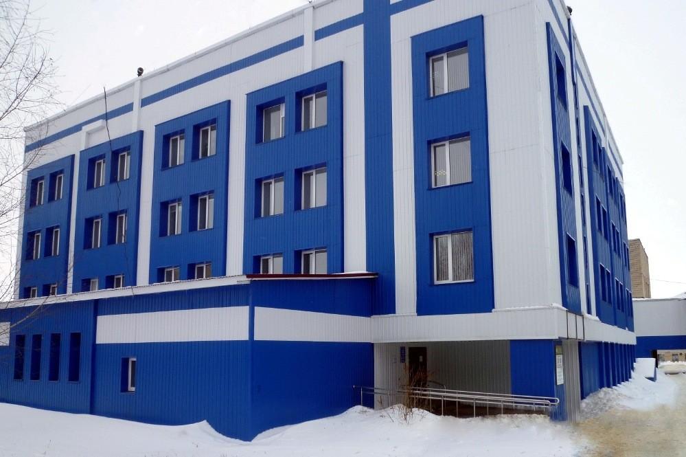 Поликлиническое отделение №2